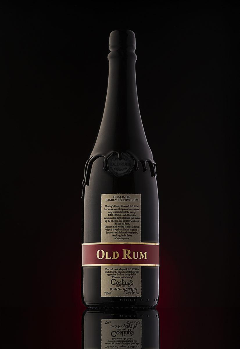 Goslings Old Rum